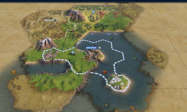 Civilisation: Succession (Game) Planning