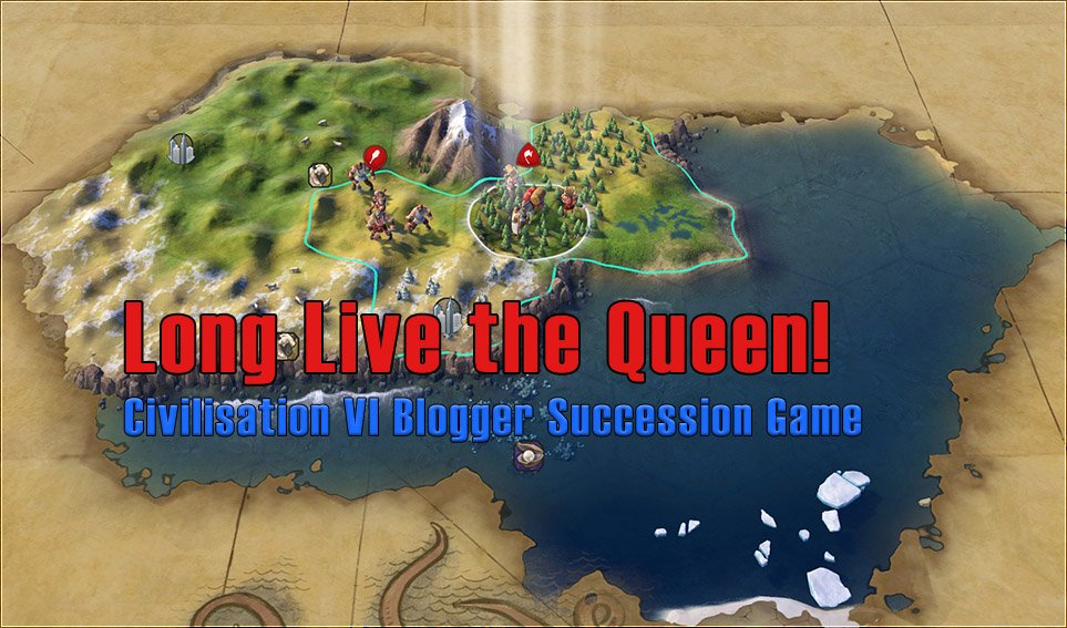 Civilisation Blogger Succession Game — Setting the Rules